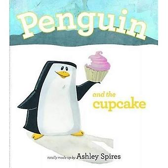 Penguin and the Cupcake: