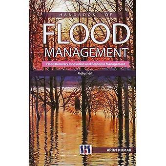 Handbook of Flood Management