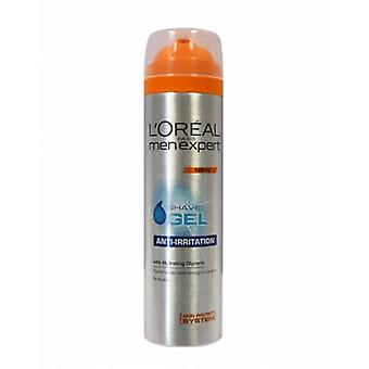 L'Oreal Men Expert Anti-Irritation Shave Gel