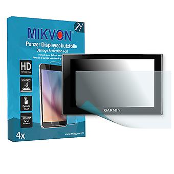 Garmin Nüvi 2569 LMT-D Screen Protector - Mikvon Armor Screen Protector (Retail Package with accessories)