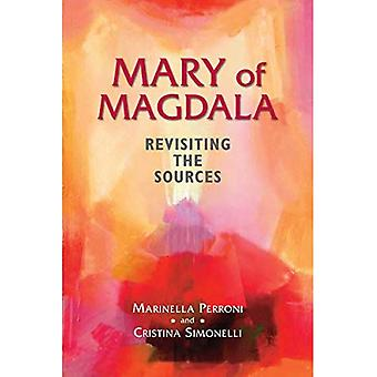 Mary of Magdala: An Apostolic Genealogy