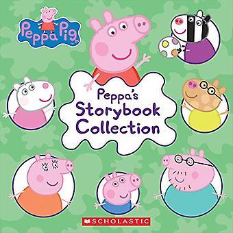 Sagobok samling (Peppa Pig) (Peppa Pig)