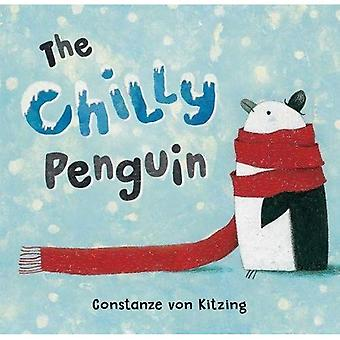 Chilly Penguin: 2018 [Board� book]
