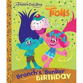 Branch's Bunker Birthday