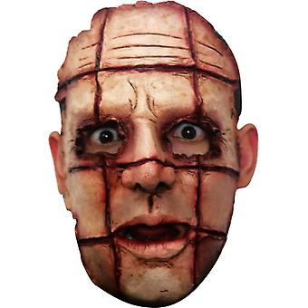 Serial Killer 6 Latex Mask For Halloween
