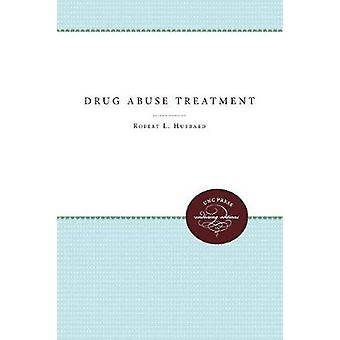 Drogmissbruksbehandling av Hubbard & Robert L.