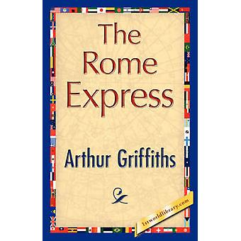 The Rome Express by Griffiths & Arthur