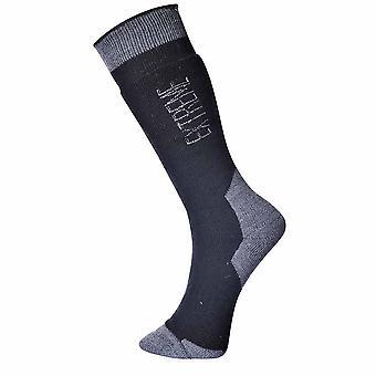 Portwest - Extreme Cold Weather Sock Black 44-48