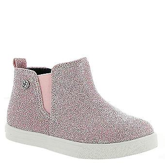 Jessica Simpson Baby Girl Falco-T Pull On Ankle High Boots
