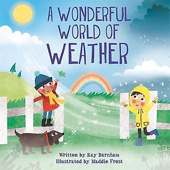 Look and Wonder - The Wonderful World of Weather by Kay Barnham - 9781