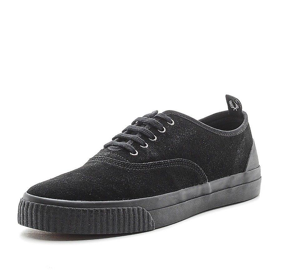 Nouveau Casual Vulc Suede cuir Frouge Perry hommes chaussures B9126-102