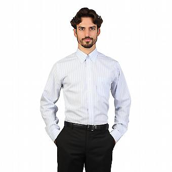 Brooks Brothers Shirts 100040544 Men Blue