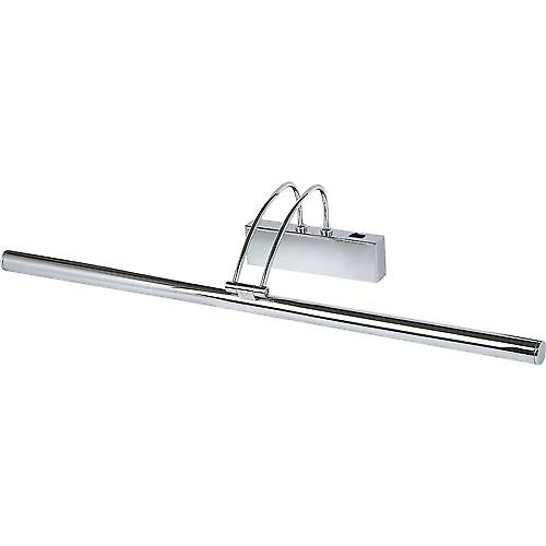 Searchlight 8343CC Picture Light Switched Modern Style In Polished Chrome