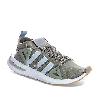 Womens adidas Originals Arkyn Trainers In Trace Cargo
