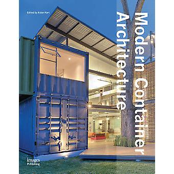Modern Container Architecture by Aidan Hart - 9781864707052 Book