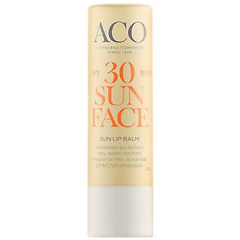 Baume à lèvres ACO Sun SPF 30