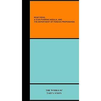 Taryn Simon by Taryn Simon - Simon Baker - 9781849762359 Book