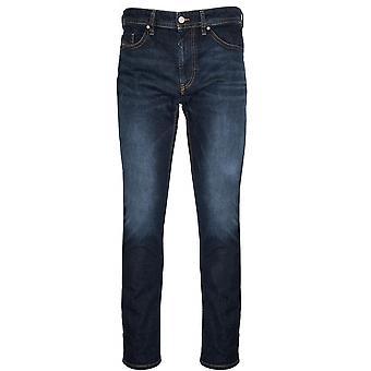 Diesel Diesel Slim Fit Thommer Blue Rinse Jean