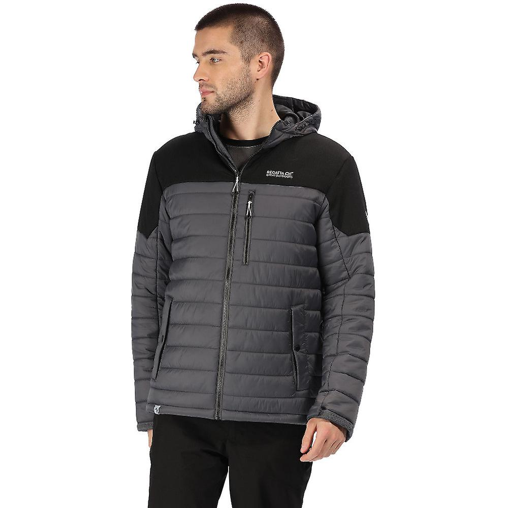 Regatta Mens Orton Lightweight Insulated Walking Jacket