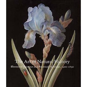 De kunst van het Natural History - geïllustreerde verhandelingen en botanische verf