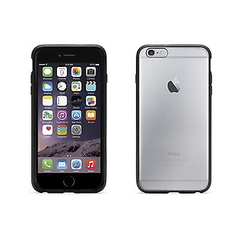 Griffin Sleek Reveal Case for Apple iPhone 6/6s Plus - Black/Clear
