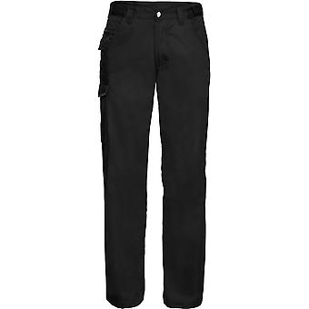 Russell - Polycotton Twill Workwear Herrenhose