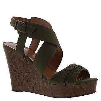 Indigo Rd. Womens Kash Peep Toe Special Occasion Slingback Sandals
