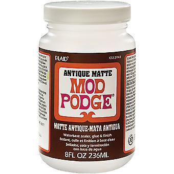Mod Podge Antique Matte 8 Ounces Cs12948