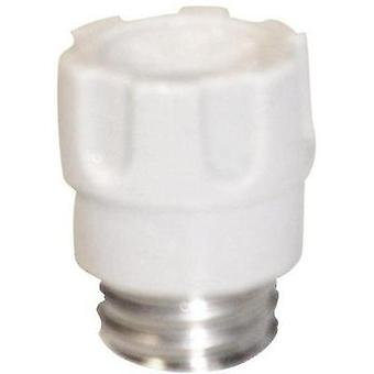 Screw cap Fuse size = D02 63 A