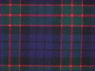 Fletcher of Dunans, Modern - Pure Wool Tartan