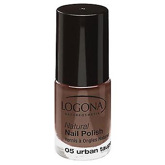 Logona Nail Polish Bio (Vrouwen , Make-up , Nagelverzorging , Emaille)