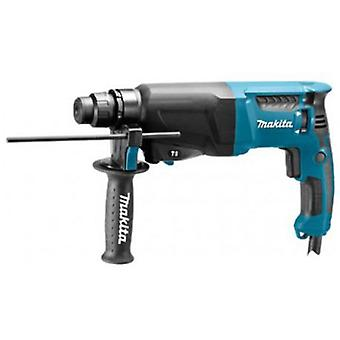 Makita Light Combi Hammer Hr 2610 Sds-Plus 800W 2.4 J