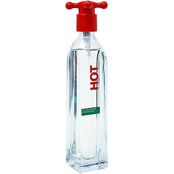 Benetton Hot EdT 100ml