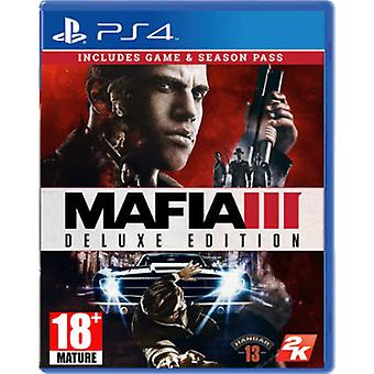 2K Games Mafia Iii Ps4 (Toys , Multimedia And Electronics , Video Games)