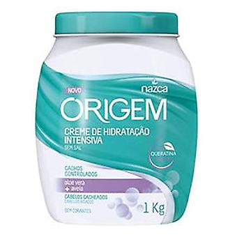 Nazca Origem Mask Control Curls - (Hygiene and health , Shower and bath gel , Masks)