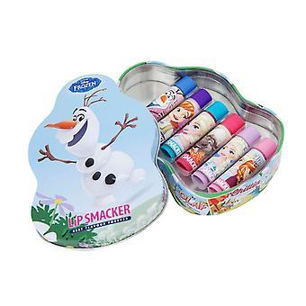 Lip Smacker Disney Frozen Tin Pack of 6
