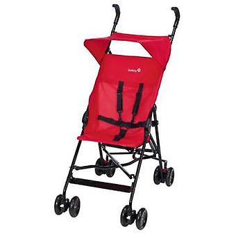 Safety 1St Peps With Plain Red Hood (Home , Babies and Children , Walk , Pushchairs)