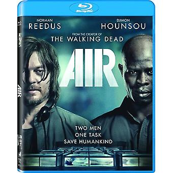 Air [Blu-ray] USA import