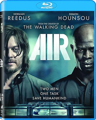 Air [Blu-ray] USA import
