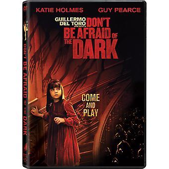 Don't Be Afraid van de donkere (2011) [DVD] USA import