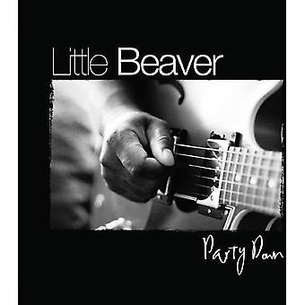 Little Beaver - Party Down [CD] USA import