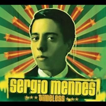 Sergio Mendes - Timeless [CD] USA import