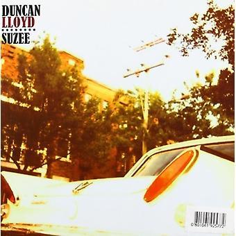 Duncan Lloyd - Suzee [Vinyl] USA import