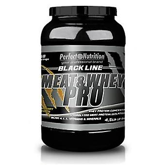 Perfect Nutrition Black Line Meat & Whey Pro Chocolate