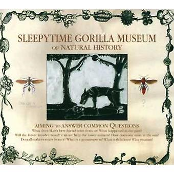 Sleepytime Gorilla Museum - af Natural History [CD] USA import
