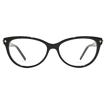 Jimmy Choo JC163 Glasses In Black