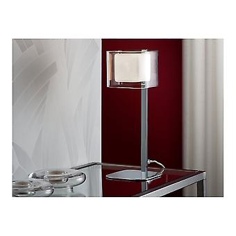 Schuller Cube Table Lamp, 1L