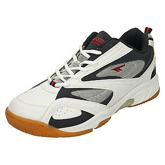 Boys HiTec Court Star JR Trainer