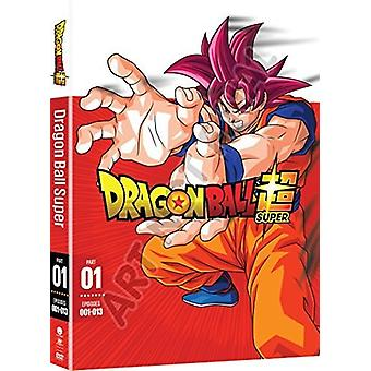 Dragon Ball Super - Part One [DVD] USA import