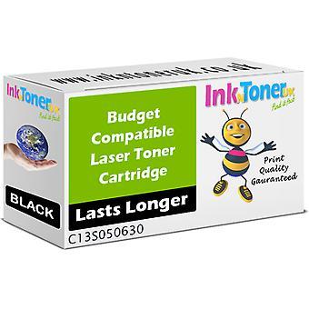 Compatible S050630 C13S050630 negro Toner para Epson Aculaser CX29DNF